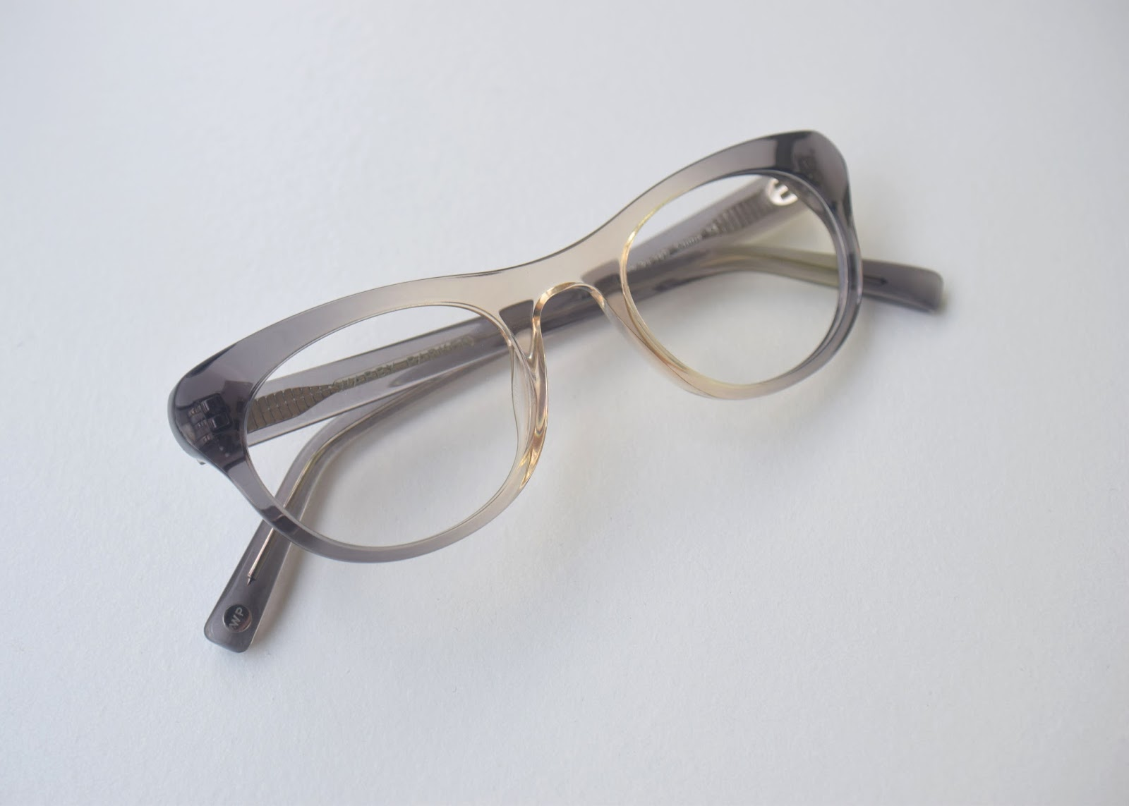 Warby Parker Home Try-On June in Moonstone