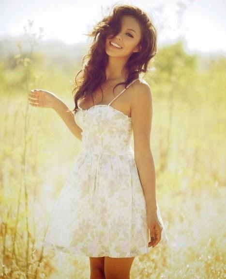 Фото красивых девушек брюнеток