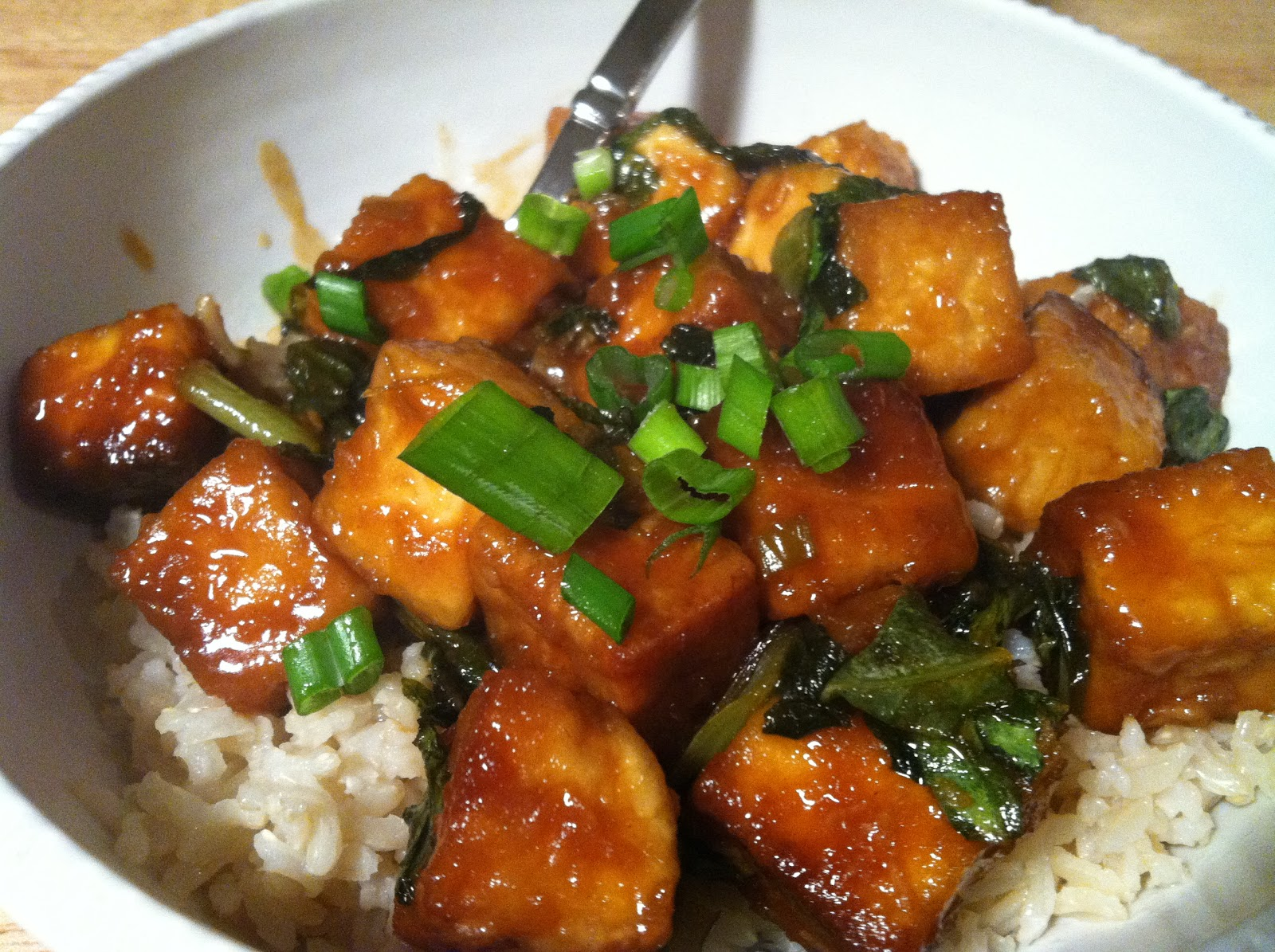 ... chicken sweet and sour pork iii sweet and sour tofu with bok choy