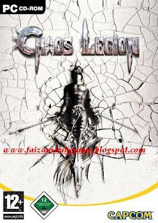 chaos legion gameplay