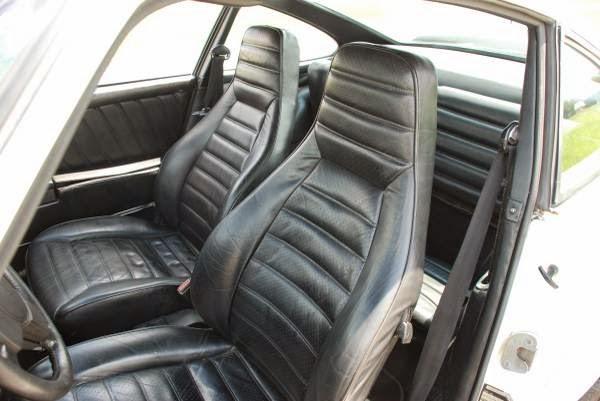1980 Porsche 911sc White Coupe Buy Classic Volks