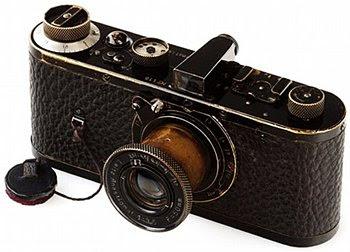 กล้องถ่ายรูปที่แพงที่สุดในโลก!! 86 ล้านบาท!!