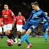 Copa da Inglaterra - Manchester United 1x2 Arsenal - 09/03/15