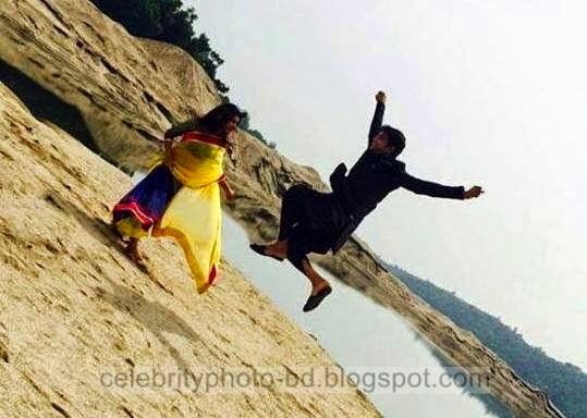 Mahiya+Mahi+and+Bappy+Chowdhury's+Some+Romantice+Hot+Photos+Latest+Collection+From+Bangla+Movie+Honeymoon+(2014)005