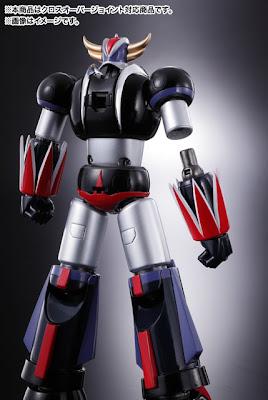 Super Robot Chogokin UFO Grendizer
