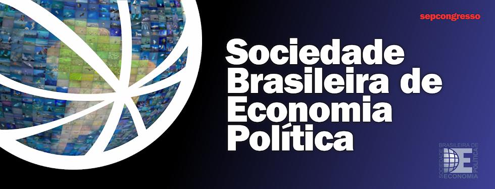 Sociedade Brasileira de Economia Política