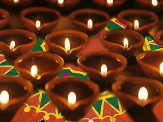 Diwali Decorative Diya Wallpaper - Top 10 Best Wallpapers