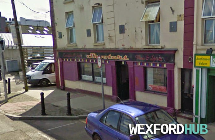 Shooters Bar, Wexford