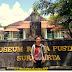Surakarta Trip Report (Part1) : Radya Pustaka Museum