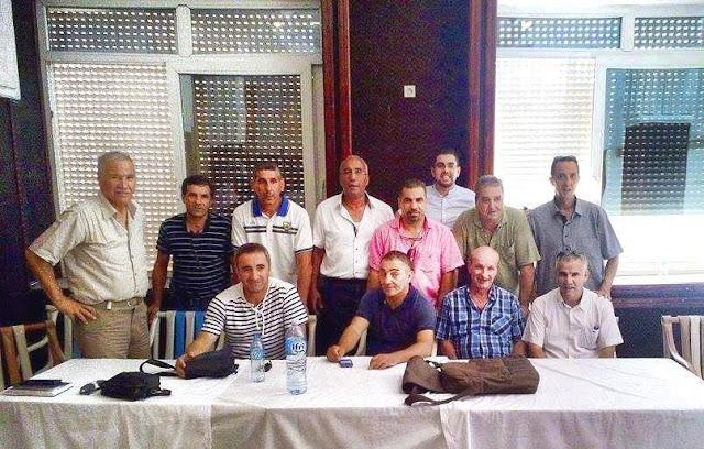 JS Kabylie : Le comité de sauvegarde promet de durcir ses actions