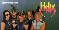 Conciertos de Helix en Madrid, Barcelona y Burlada en mayo 2014