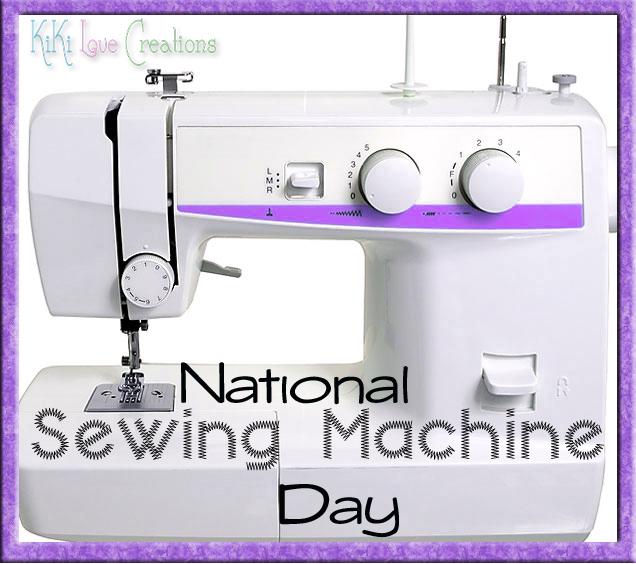 day sewing machine