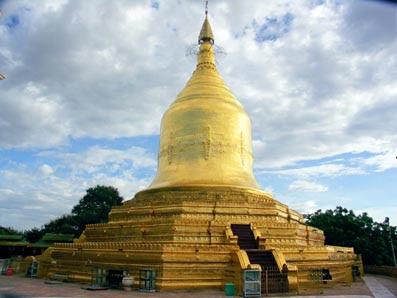 Myanmar's Golden Age