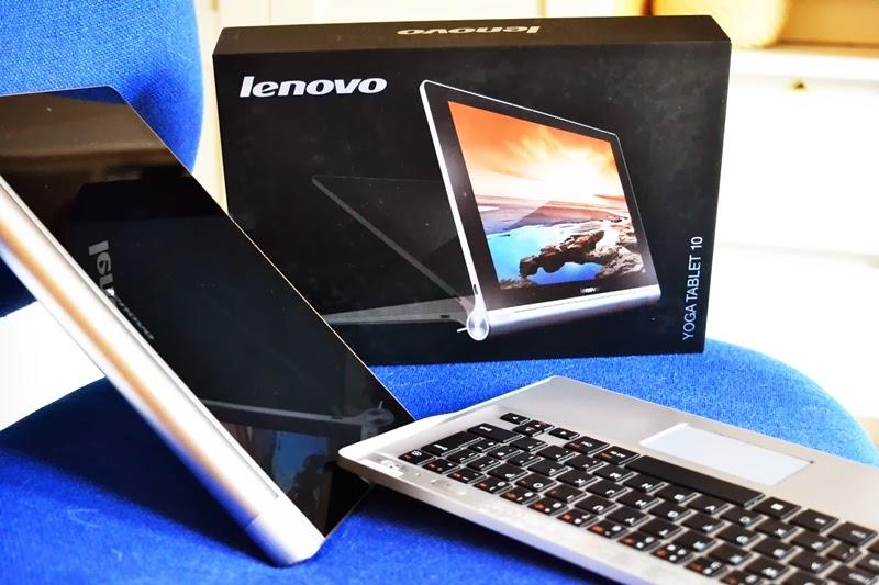 lenovo for those who do tablet yoga 10
