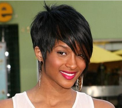 Hairstyle and Fashion: short haircuts 2011 Wallpapers