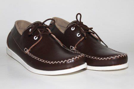 Sepatu Mr.Smith SMITH01