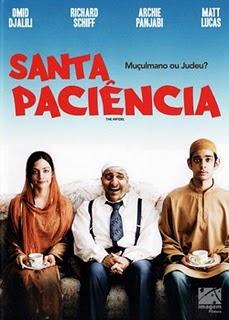 Santa Paciência Dual Áudio 2011