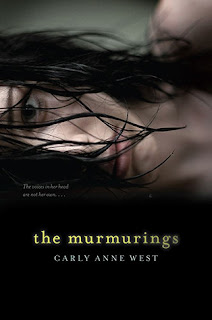 'Waiting On' Wednesday (18): The Murmurings by Carly Anne West