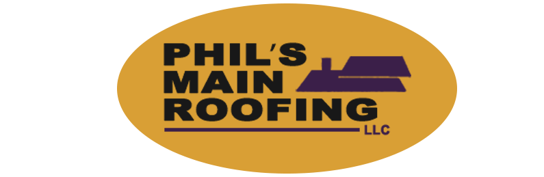 Phil's Main Roofing