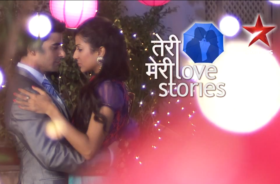 Teri meri love stories Teri meri love stories <br>Episodul 1