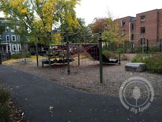 David Nunes Park playground