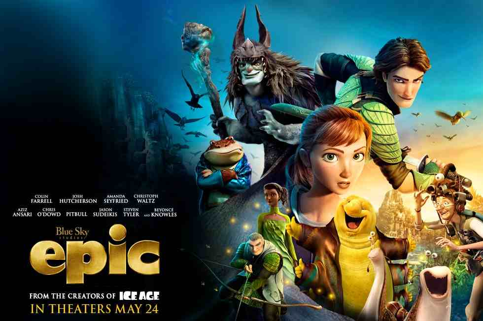 Watch Epic Online Full Movie Free Download