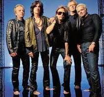 Lirik Lagu Aerosmith I Don't Wanna Miss A Thing