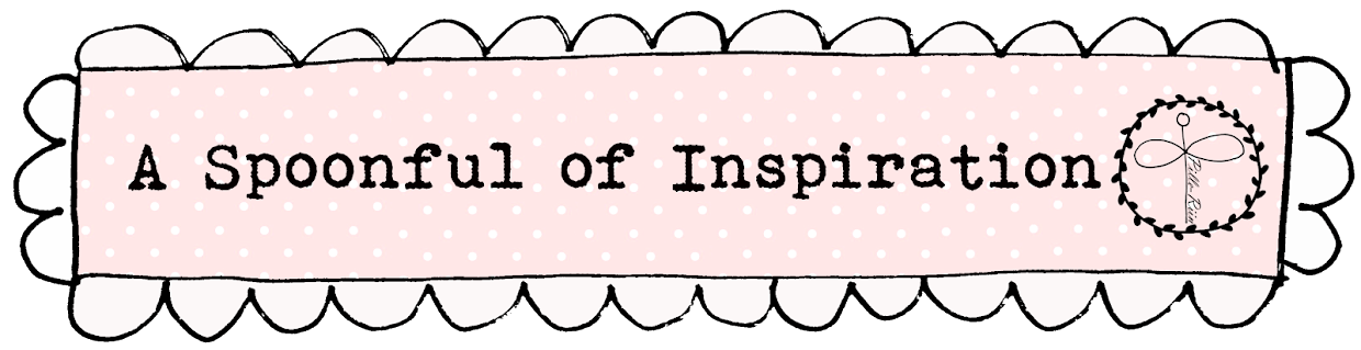 A Spoonful of Inspiration