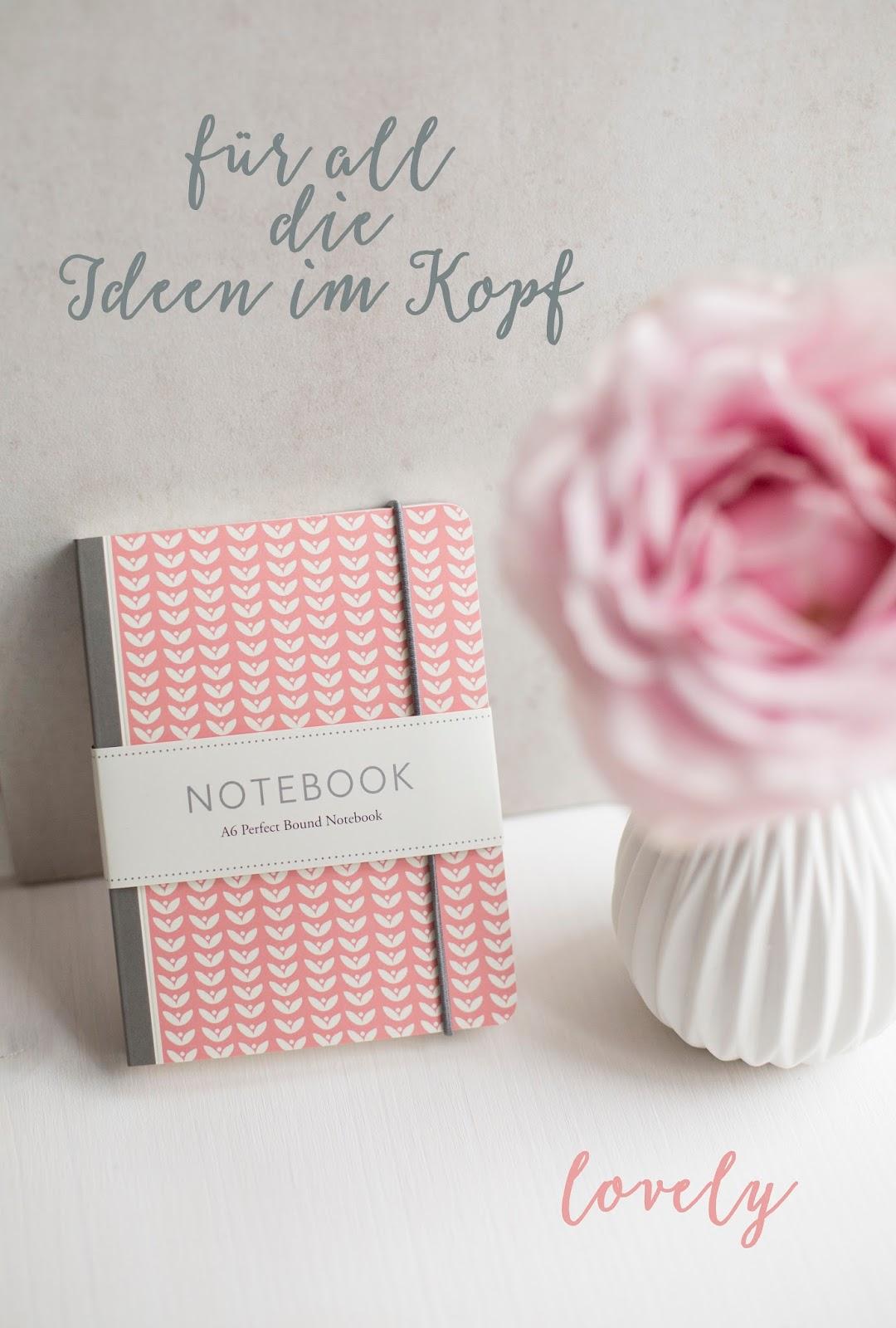 Notizbuch von Go Stationery