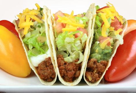 Cmo hacer nachos mexicanos