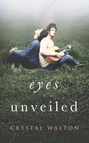 Eyes Unveiled by Crystal Walton