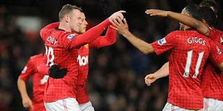 video%2Bgol%2Bmu%2Bvs%2Bfulham Video Gol Manchester United vs Fulham 27 Januari 2013