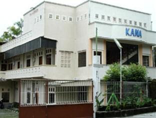 Hotel Cottage di Kaliurang - Hotel Kana