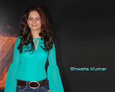 Shweta Kumar foto