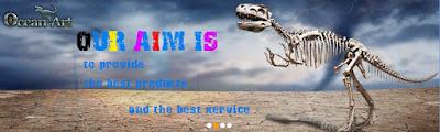 Dinosaur Hoax - Dinosaurs Never Existed! Dino-ocean