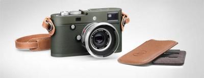 Begini Wujud Kamera Terbaru Leica Berbanderol Rp150 Juta-an