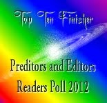 WebbWeaver Books voted Top 10 Review Sites