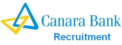 Canara Bank Recruitment