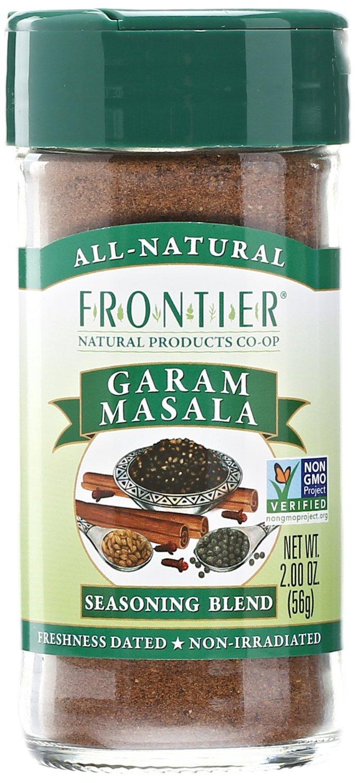 Frontier garam masala