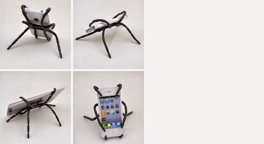 spider_podium_orumcek_telefon_tutucu
