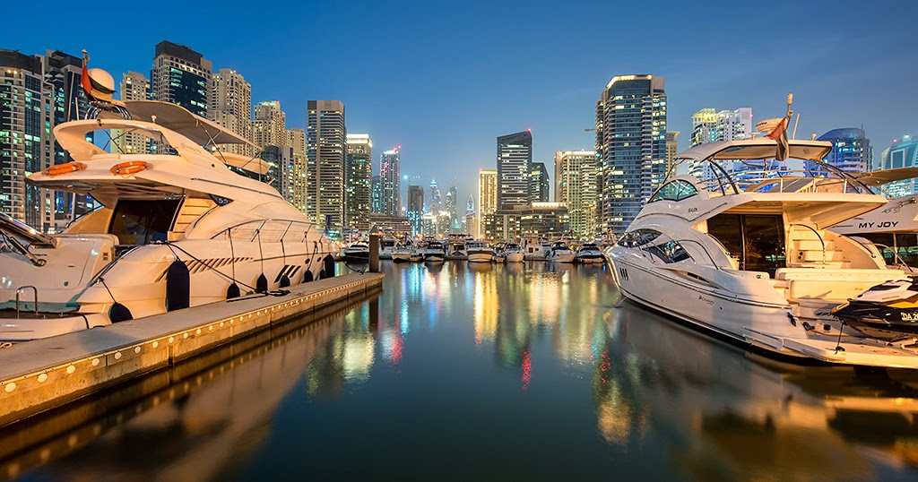 Dubai Marina Bay Photos By Daniel Cheong Inspirations Area