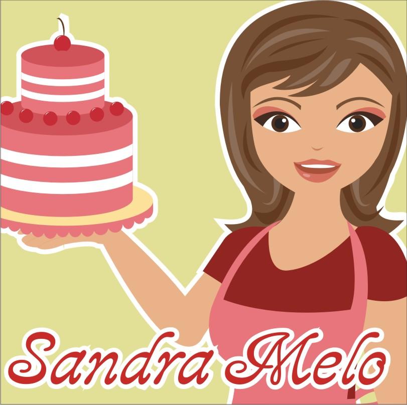 Sandra Melo Bolos doces e arte!