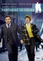 Partners in Crime Temporada 1