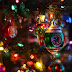 Old fashion Christmas tree......