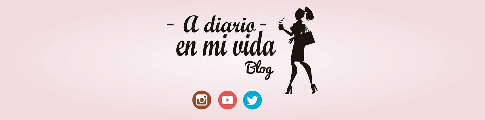 A Diario en mi vida Blog