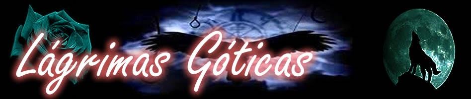 ..: Lágrimas Góticas :..