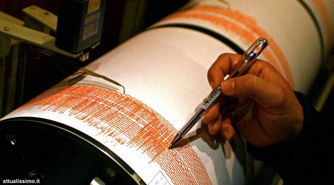 Gempa 7, 2 Skala Richter Guncang Papua