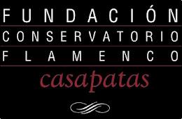 """Fundación Conservatorio Flamenco """"CASA PATAS"""""""