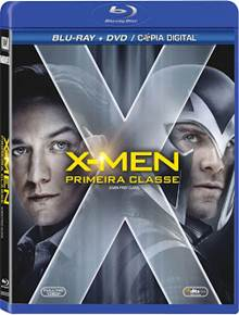 Download X-Men – Primeira Classe (2011) 720p BDRip Bluray Torrent Dublado