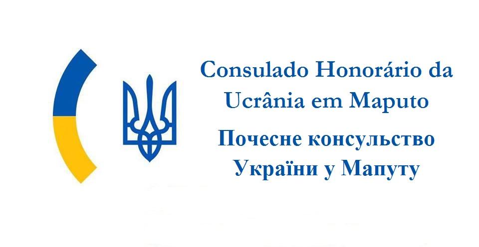 Consulado Honorário da Ucrânia em Maputo